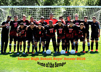 LamarSoccerTeam