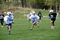 ms LAX at Boddington Field, Wed. April26,2017