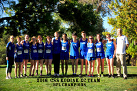 CSS XC Black Forest Meet