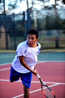 CSS vs. FVS Boys' Tennis